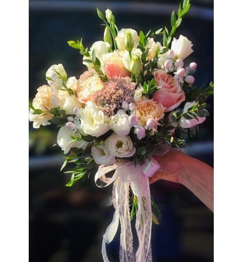 Весільний букет 35