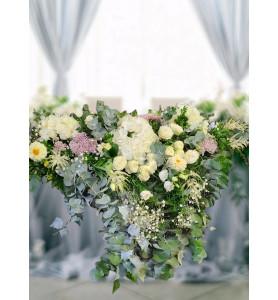 Композиція весільна 9