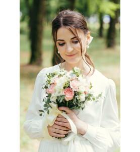 Весільний букет 5