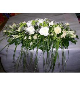 Композиція весільна 5
