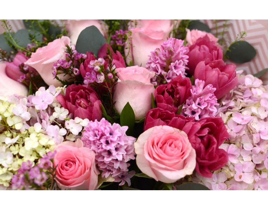 Живі квіти